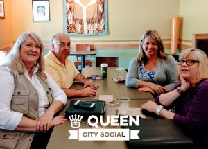 Queen City Social, Eastgate